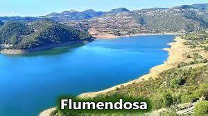 Lago del Medio Flumendosa a Sadali ~ 2 Novembre 2016 | Viaggiare in  Sardegna - YouTube