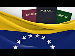 Image result for venezuela issued passports to terrorists