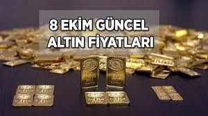 CANLI altın fiyatları takip ekranı! Altın fiyatları haftanın son işlem  gününde yükselişte! - Son Haberler - Milliyet