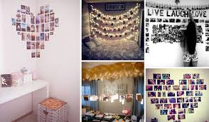simple ways to decorate your room