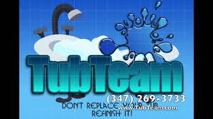 tub team nyc bathtub refinishing reglazing resurfacing repair
