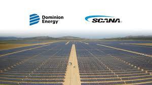Dominion Energy Organizational Chart Company Dominion Energy