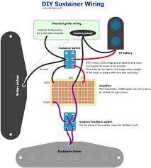 ernie ball wiring diagram amp land rover wiring diagram data small resolution of wiring diagram cigar box guitar s misc diy sustainer electric cigar box