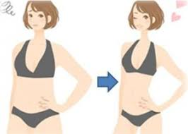 「痩せる」の画像検索結果