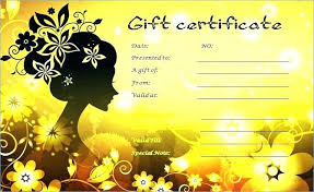 Cruise Gift Certificate Template Printable Travel Gift Certificate Template Cruise Voucher