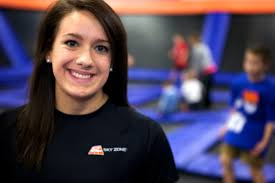 ment from sky z of sky zone moorestown business customer service