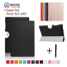 Funda Bao Ốp Lưng Dành Cho 2017 Máy Tính Bảng Acer Iconia One 10