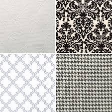 Fabric Pattern Names