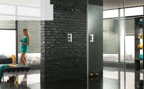 where an entire room could be transformed to be shower friendly thus removing the need for many of the traditional separation techniques