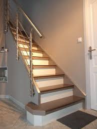 Renover Escalier Beton Gallery Of Rampe Et Gardecorps Sur