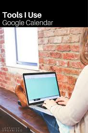 calender tools tools i use as a virtual assistant google calendar joyfully organized