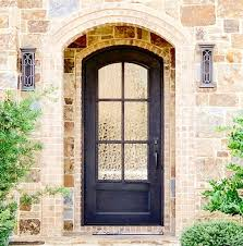 luxury iron doors fort worth tx