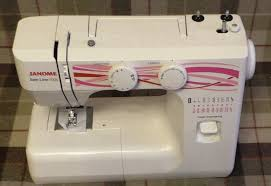 Обзор от покупателя на <b>Швейная машина Janome Sew</b> Line 500S ...
