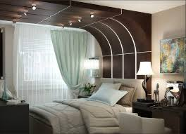 design small bedroom with ceiling fan