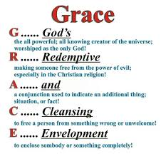 Short Quotes About God Mesmerizing Quotes On God's Grace Stunning Grace Quotes Amazing God's Grace