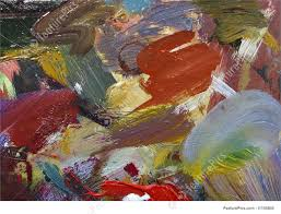 contrast background paint palette abstract oil painting colours palette for painting this