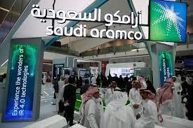 أرامكو السعودية شركة رائدة في مجال إنتاج الطاقة والكيميائيات تسهم في دعم التجارة العالمية وتحسين الحياة اليومية للملايين من البشر حول العالم. On Aramco And Mbs I M Not Buying Wsj