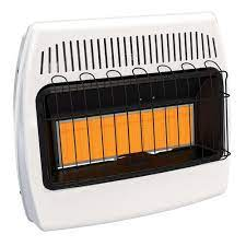 cover for gas wall heater