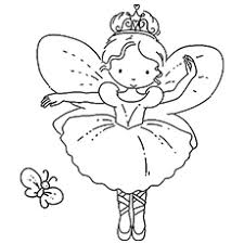 Small Picture Top 10 Free Printable Beautiful Ballet Coloring Pages Online
