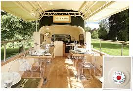 The Double Decker Pleasure of the Rosebury Britain s Posh Bus.