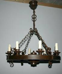pillar candle round chandelier 40 round wrought iron chandelier 90 outstanding for roll over large image diy round candle chandelier round pillar candle