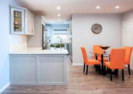 Warmth Neutrality Combined Gray Kitchen Cabinets Best Online