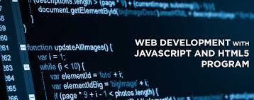 Web Development | JavaScript & HTML5 | DePaul IPD
