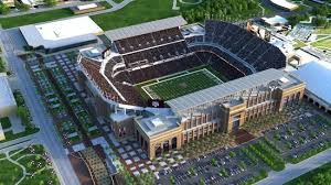 Kyle Field College Station 2019 All You Need To Know