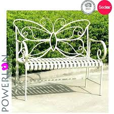 folding outdoor bench cast iron garden bench ends china outdoor folding wrought folding metal outdoor bench