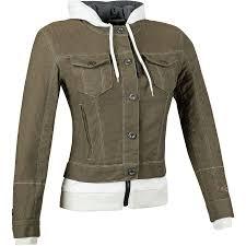 Bilt Jacket Size Chart Speed Strength Womens Fast Times Textile Jacket