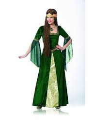 Good Renaissance (Lady In Waiting Adult Costume)