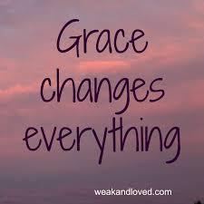 Grace Quotes Beauteous 48 Best Quotes About Grace