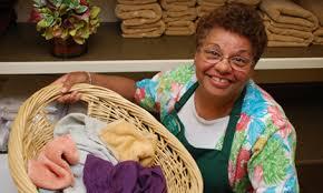 Housekeeper Image