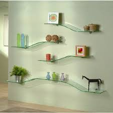 image bath glass shelf: glass bathroom shelves surely make your bathroom very pretty and attractive but sadly most people do not decorate their shelves properly leaving them