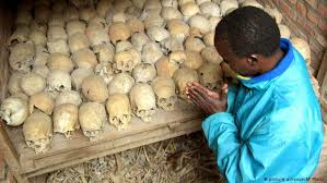 France drops probe into attack that triggered Rwanda genocide | News | DW |  26.12.2018