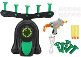 <b>Suspension</b> Ball Toy, <b>Electric</b> Hover <b>Shooting Target</b> Floating Ball ...