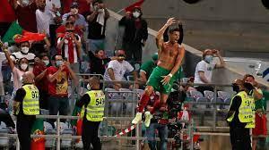"""رونالدو يقود البرتغال لـ""""ريمونتادا"""" قاتلة ضد أيرلندا بتصفيات المونديال"""