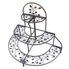 19 best base images on pinterest wrought iron, metal crafts and Houseplants For Clean Air 3 tier foldable plant stand, brown oth houseplants for cleaner air