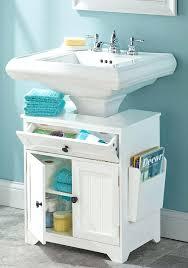 small bathroom sinks bathroom sink with storage small bathroom pedestal sink storage
