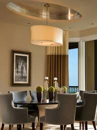 perfect chandelier for your dining room beautiful modern dining room with silver leafed dome and