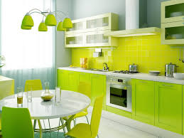 colors green kitchen ideas. Simple Kitchen Elegant Green Kitchen Paint Color Idea Inside Colors Ideas O