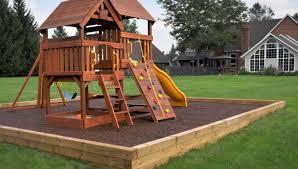 Home Playground Ideas | ... playground for kids home playground for kids  home playground
