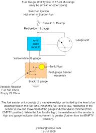 Mustang Gauge Wiring Diagram Auto Meter Volt Gauge Wiring Diagram