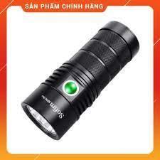 SIÊU SÁNG TỎA RỘNG] ĐÈN PIN VÀ ĐÈN SẠC SOFIRN SP36 PRO 4 LED SST40 sáng  8000lm cổng sạc USB type C chính hãng 1,350,000đ