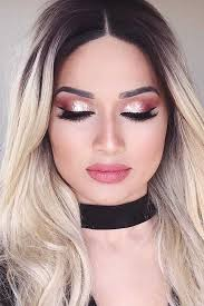 prom makeup ombre eye makeup 10 most creative prom makeup ideas that