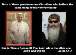 Duck Dynasty Christian Quotes Best of Phil Robertson Duck Dynasty AE And GLAAD See What Dunamis Power