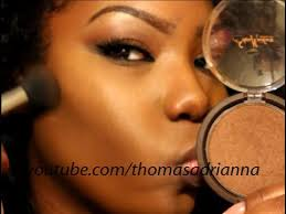 contour makeup kit for dark skin. the best contour powders for dark/brown skin contour makeup kit for dark skin