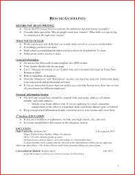 Beautiful Additional Skills For Resume Personal Leave