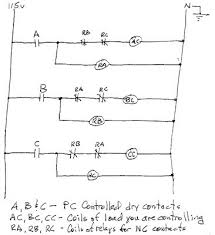 contactor wiring diagram How To Wire A Lighting Contactor Diagram lighting contactor wiring diagram 2 Pole Contactor Wiring Diagram