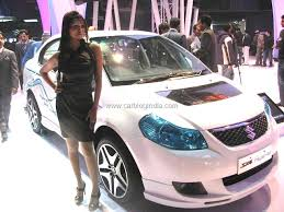 new car launches of 2014 in indiaMaruti Suzuki Developing Hybrid Small Car for India